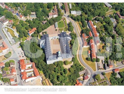 Schloss Neu-Augustusburg