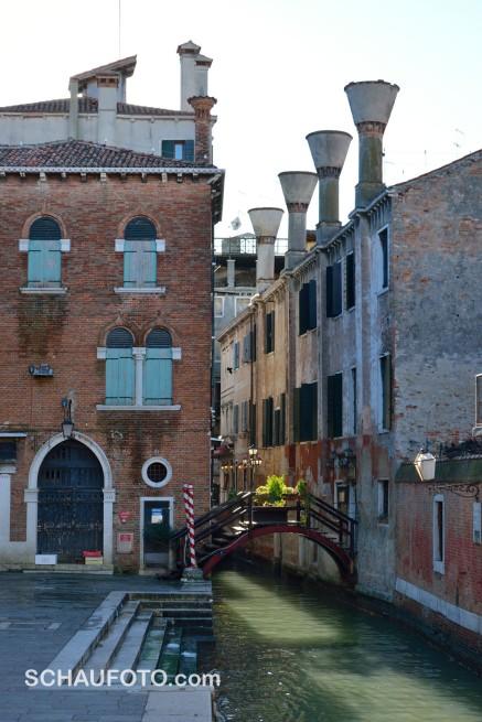 Venedig vertikal I