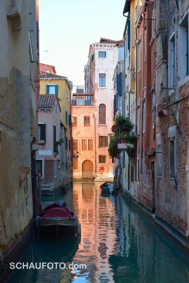 Venedig vertikal III
