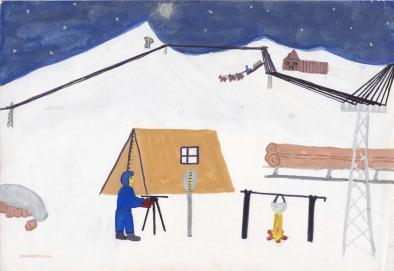Polarstation - Note 1