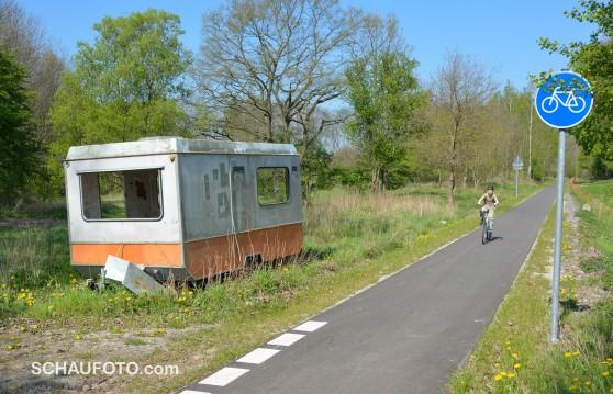 Campingplatz Waldau?