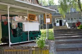 Bergbaumuseum Deuben