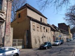 Promenade 9: Hoffischerei, erbaut 1696, Zustand 2006