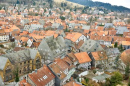 Altstadt mit Speckgürtel