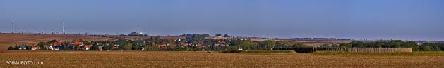 Sichtrichtung Markröhlitz (2012)