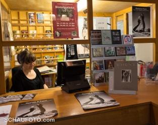 Schlossmuseum - den Katalog von 1992 gibt es jetzt für 5 Euronen