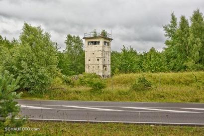B 1 B-Turm