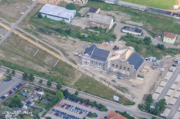2010 - Dacharbeiten