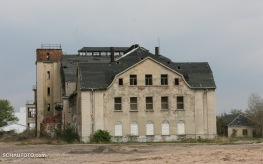 2008 - verrammelt
