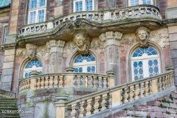 Nüschel-Balkon