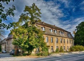 Schloss Gleina