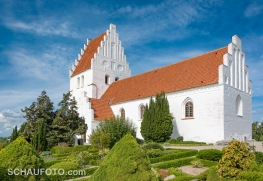 Elmelunde Kirche