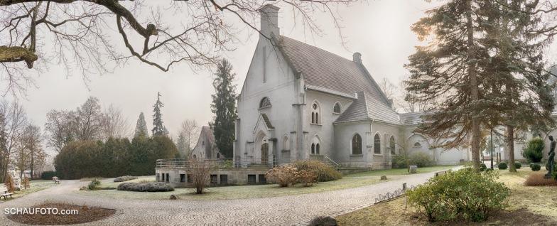 Friedhof Naumburg