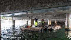 Dranbleiben Jungs! Kopenhagen braucht die Brücken!