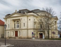 Carl-Maria-von-Weber-Theater