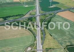 Autobahnkreuz Rippachtal