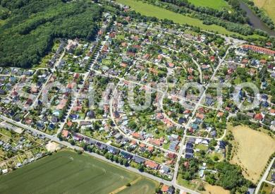 Leuna-Siedlung / Johannismark