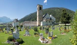 Schweiz: Kloster St. Johann Müstair
