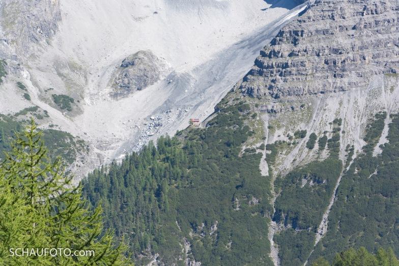 Berglhütte