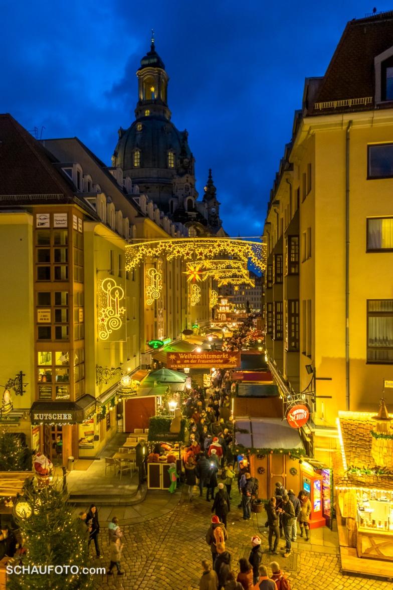 Warmgelb Dresden