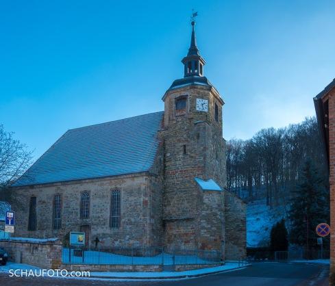 Leißlinger Kirche