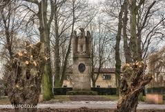 Scharnhorst-Denkmal in Großgörschen