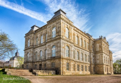 Das Herzogliche Museum.