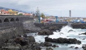 Richtung historischer Hafen