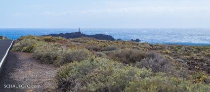 Norwestkap mit Leuchtturm