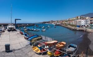 Candelaria Hafen