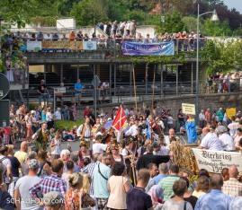 Schlossfestumzug 2017 - 05