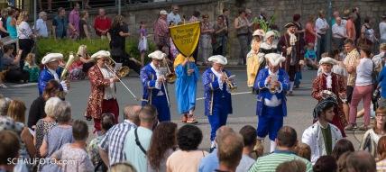 Schlossfestumzug 2017 - 08