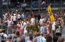 Schlossfestumzug 2017 - 11