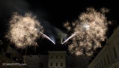 Feuerwerk 2017 - 2