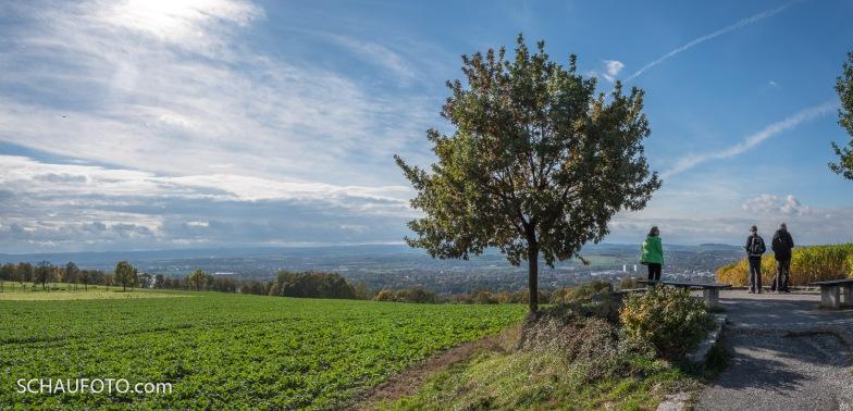 Aussichtspunkt Rockau
