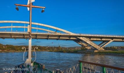 Waldschlösschenbrücke - da war doch was ...