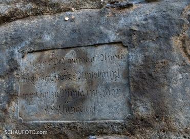 altes Zeugnis aus der Wagnerzeit
