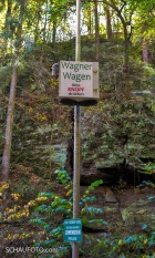 Wagner wagen