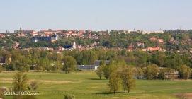 Weißenfels im Jahre 2007
