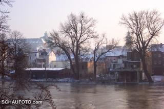 Weißenfelser Wintersaale 2003