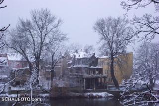 Weißenfelser Wintersaale 2004